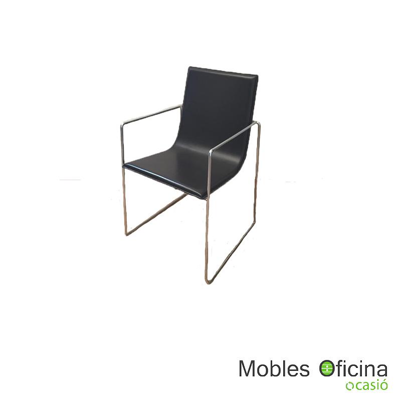 Conjunt cadires de disseny