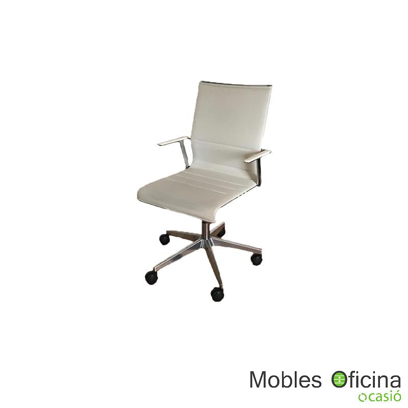 Cadira blanca