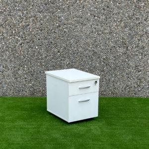 Buc cajón + archivo